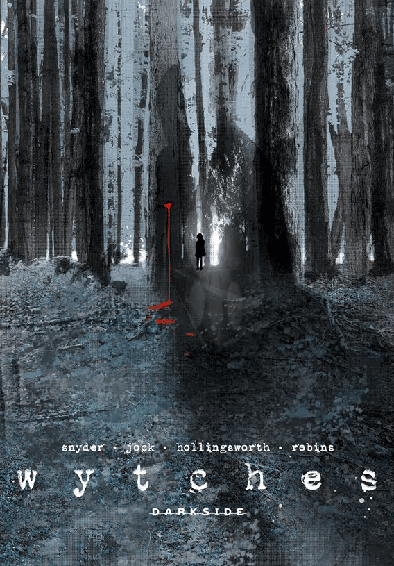 Wytches, de Scott Snyder & Jok