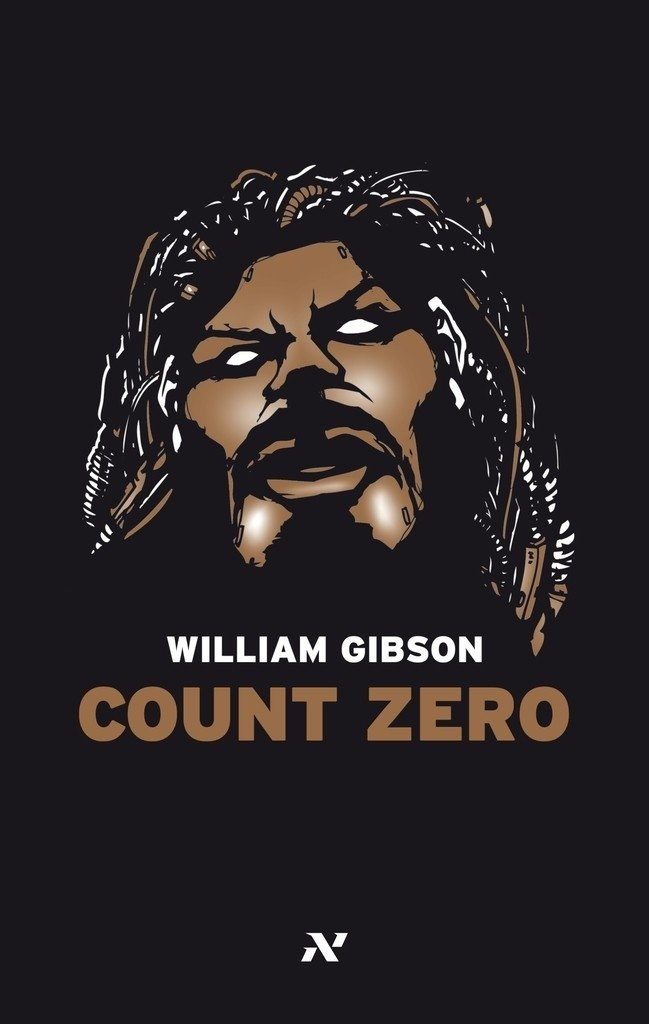 Count Zero, de William Gibson