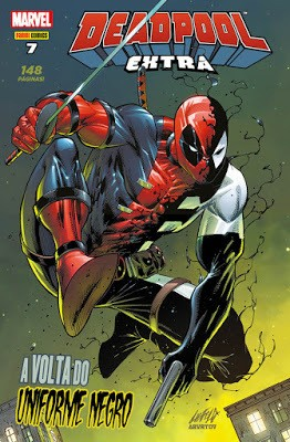 Deadpool Extra vol 7
