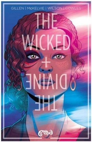 The Wicked + The Divine, de Kieron Gillen e Jamie McKelvie
