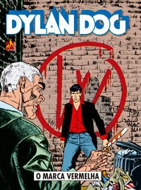 Dylan Dog vol 2 - O Marca Vermelha