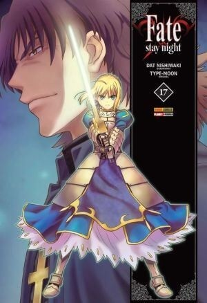 Fate/Stay Night vol 17