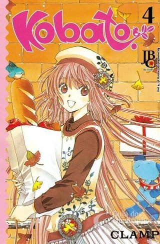 Kobato nº 4, da CLAMP