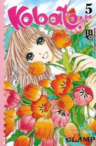 Kobato nº 5, da CLAMP