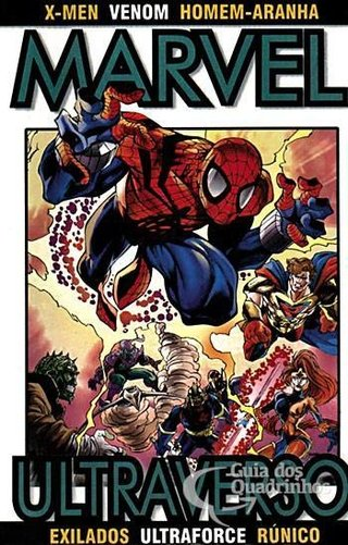 Marvel Ultraverso
