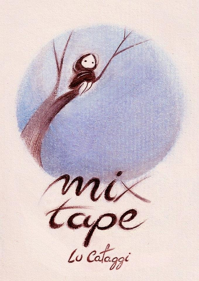 Mix Tape, de Lu Cafaggi