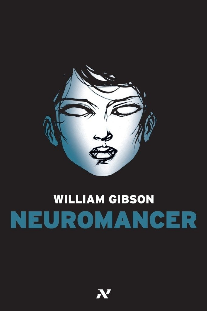 Neuromancer, de William Gibson