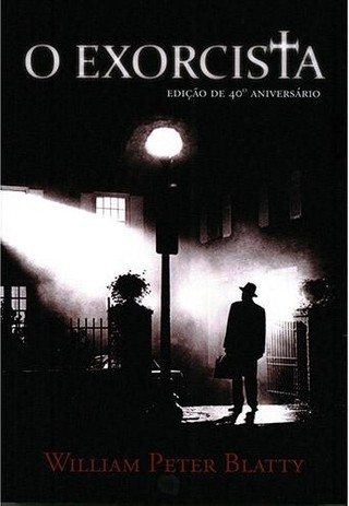 O Exorcista, de William Peter Blatty