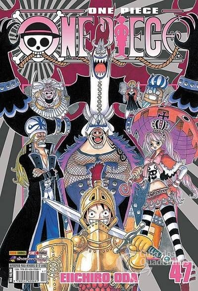 One Piece vol 47, de Eiichiro Oda