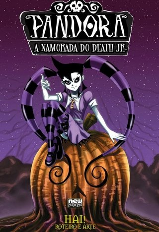 Pandora – A Namorada do Death Jr.