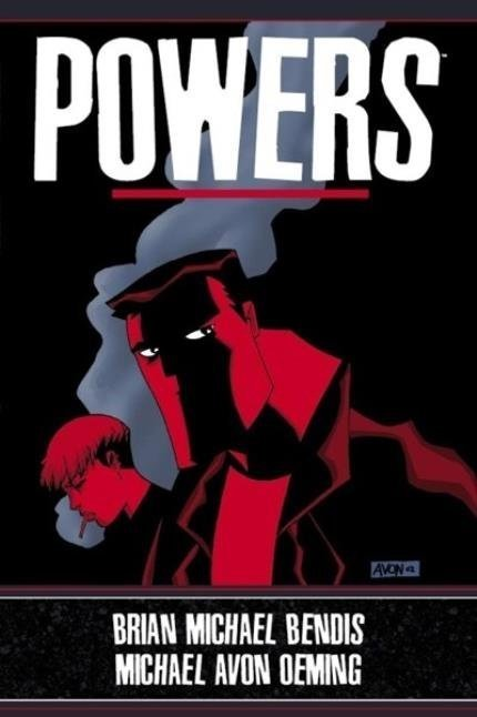 Powers, de Michal Bendis