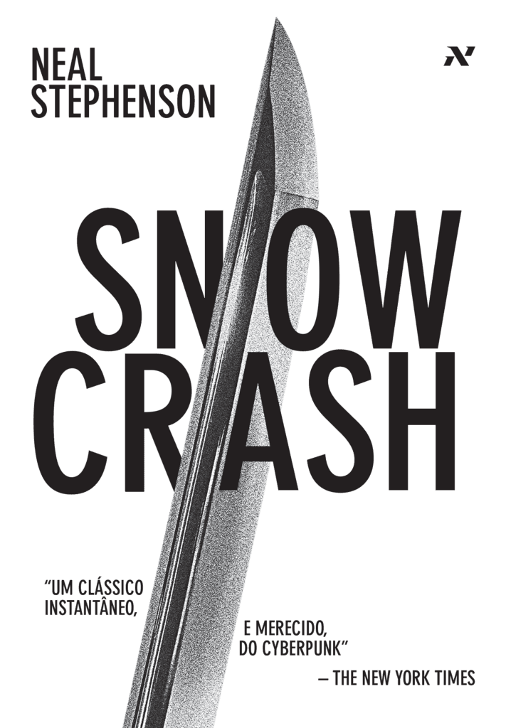 Snow Crash, de Neal Stephenson