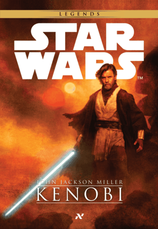Star Wars - Kenobi