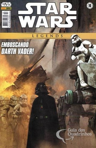 Star Wars Legends Vol 10