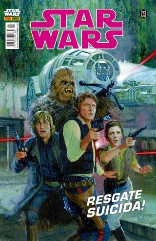 Star Wars Legends Vol 14