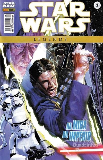 Star Wars Legends Vol 2