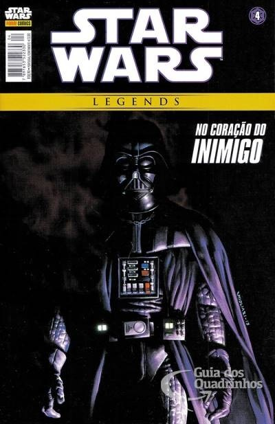 Star Wars Legends Vol 4