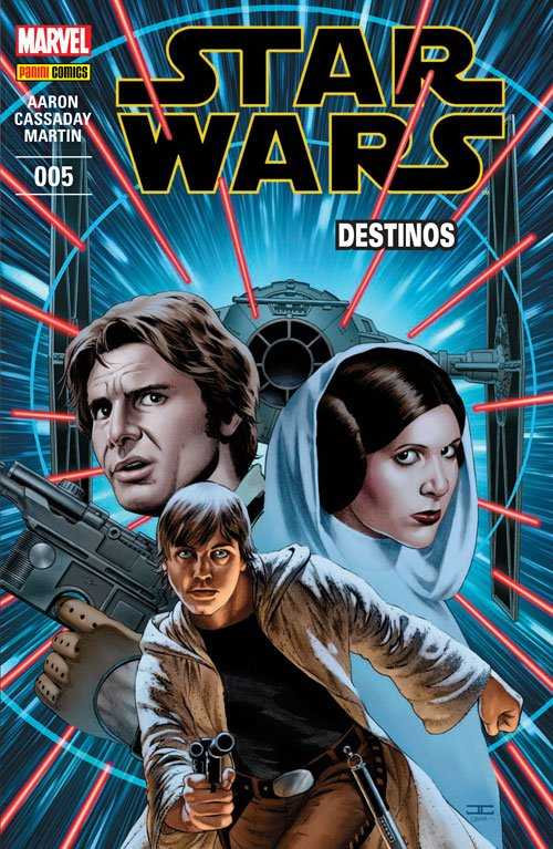 Star Wars Vol. 5