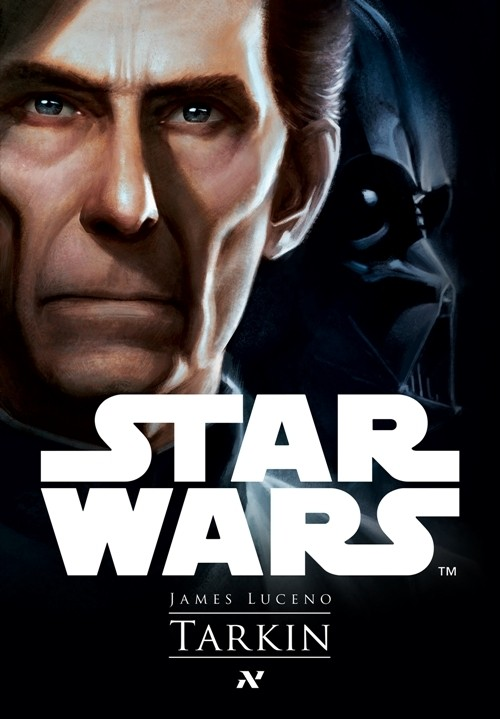 Star Wars - Tarkin, de James Luceno