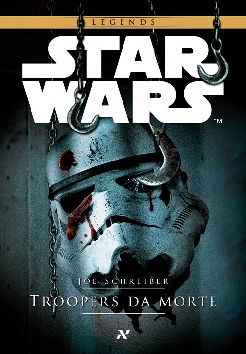 Star Wars - Troopers da Morte