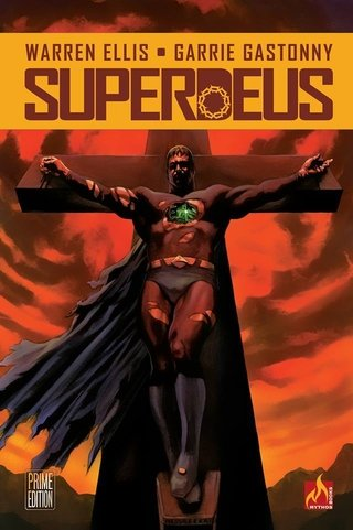 SuperDeus, de Warren Ellis