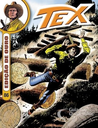 Tex Ouro vol 86