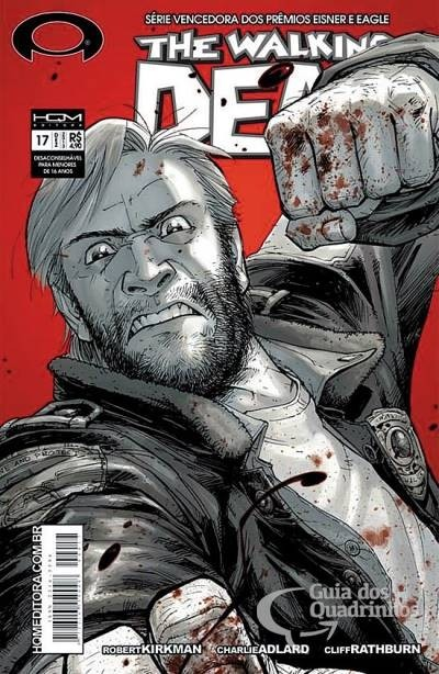 The Walking Dead Vol.17, de Robert Kirkman