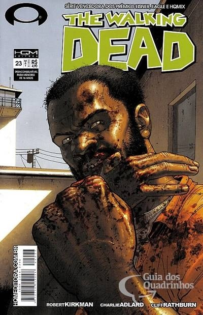 The Walking Dead Vol.23, de Robert Kirkman