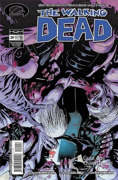 The Walking Dead Vol.29, de Robert Kirkman
