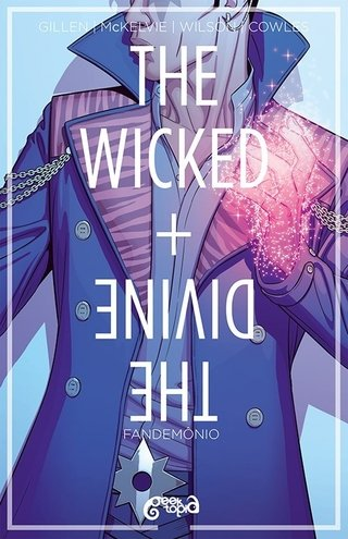 The Wicked + The Divine – Fandemônio – Vol 2