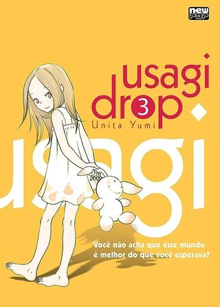 Usagi Drop Vol. 3