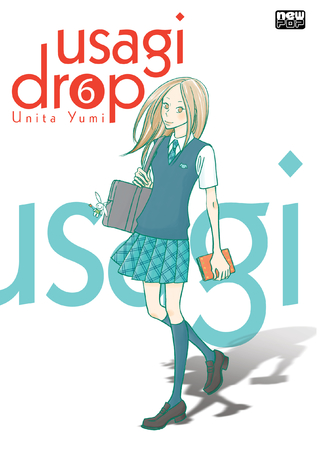 Usagi Drop Vol. 6