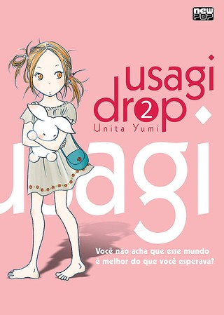 Usagi Drop Vol. 2