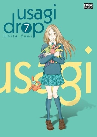Usagi Drop Vol. 7