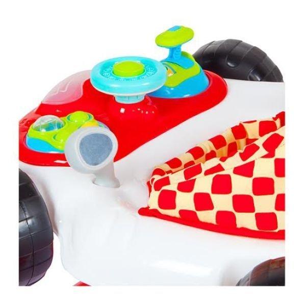 fea4ddeee Andador Infanti Fórmula 1 o autito. - Tienda Piojitos