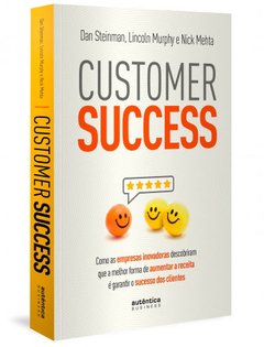 CUSTOMER SUCCESS - DAN STEINMAN, LINCOLN MURPHY