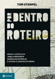 POR DENTRO DO ROTEIRO - Tom Stempel