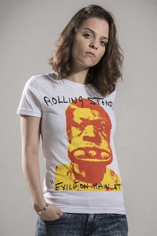 REMERA CHARLIE WATTS – EXILE ON MAIN ST. (STR043)