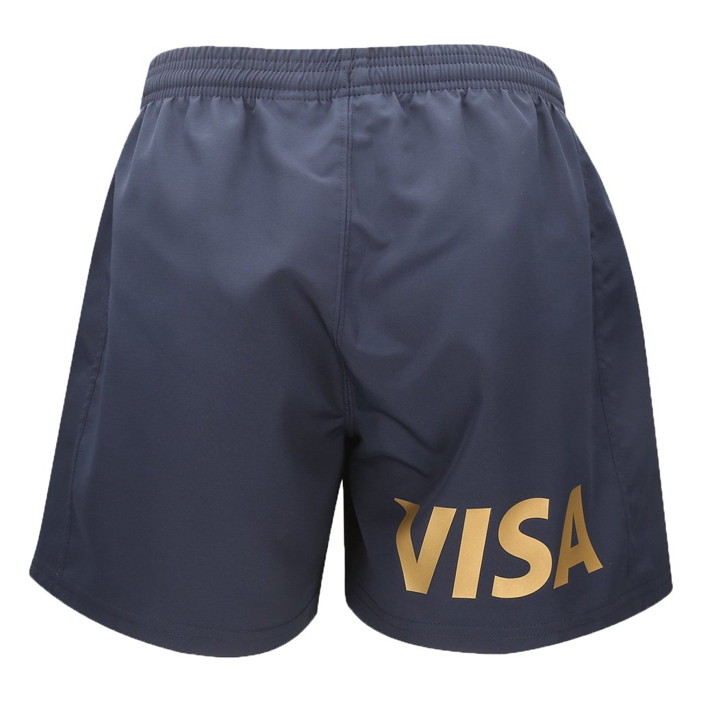 dd9e63254 ... Short alternativo Los Pumas Nike 2018 - comprar online ...