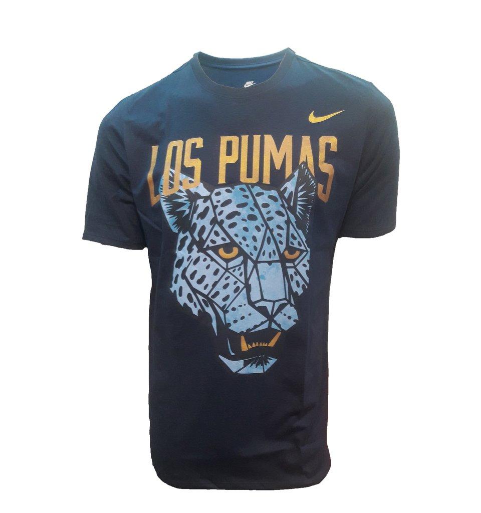7b875f6ae Remera Nike Los Pumas 2018 - Comprar en UAR Rugby Store