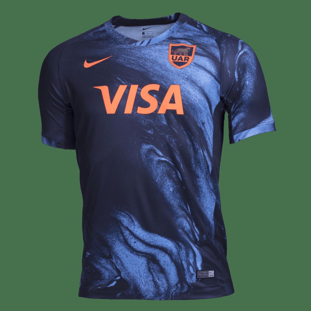63d5add7a Camiseta Alternativa Los Pumas Adulto Nike 2018 (Stadium)