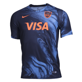Camiseta Alternativa Los Pumas Adulto Nike 2018 (Stadium)
