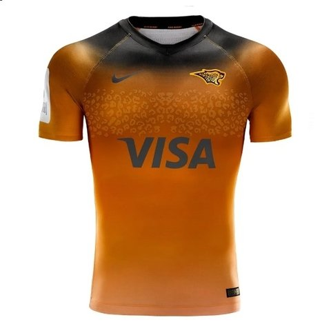 Camiseta Jaguares Alternativa Nike Match 2019