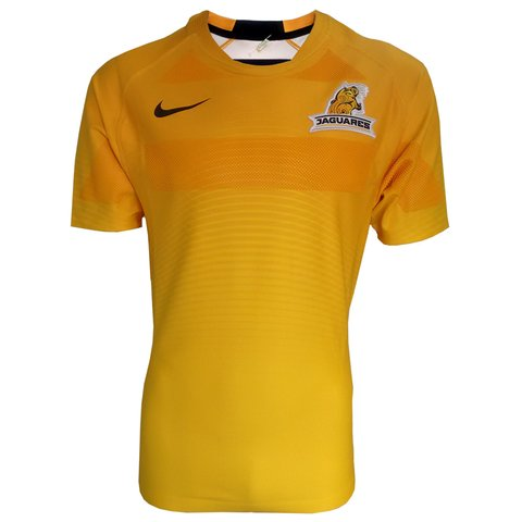 Camiseta alternativa Nike Jaguares 2017 (MATCH)