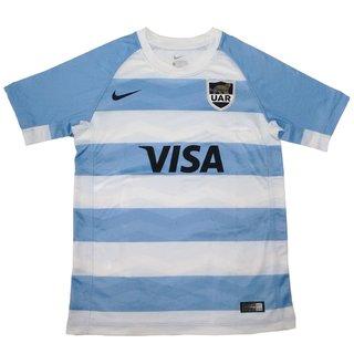 15c08f804 Camiseta Titular Los Pumas Nike 2018 Niños (Stadium)