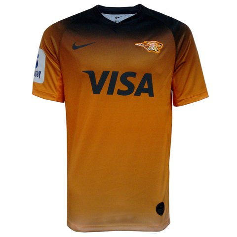 Camiseta Alternativa Nike Jaguares Stadium 2019