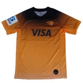 1083f72548991 Camiseta Jaguares Nike niños alternativa 2019