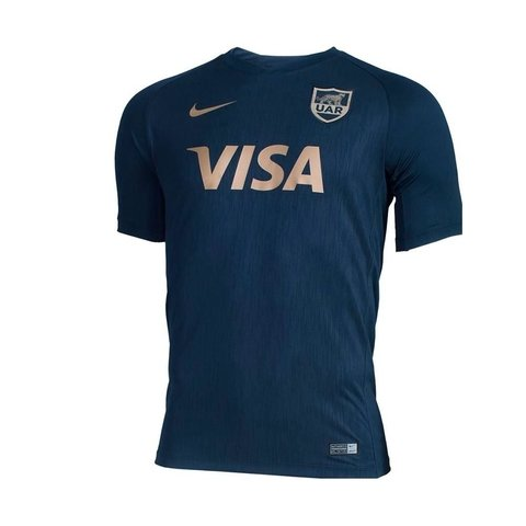 Camiseta alternativa Nike Los Pumas 2017-18 (Stadium)