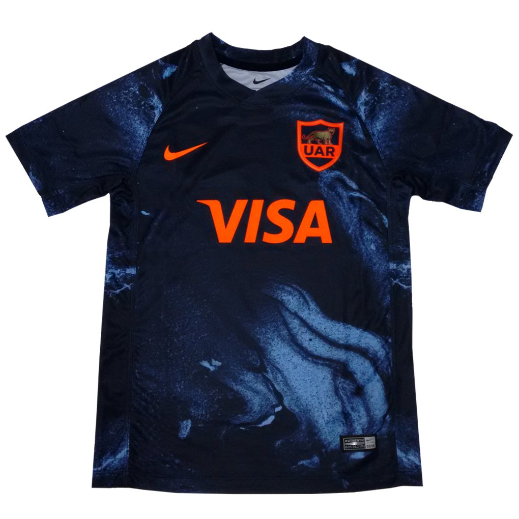 714a5e91a4 Camiseta Alternativa Los Pumas Niños 2018 Nike (Stadium)
