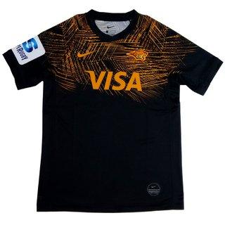 190008b5d8336 Camiseta Titular Jaguares Niños 2019 Nike (Stadium) - comprar online